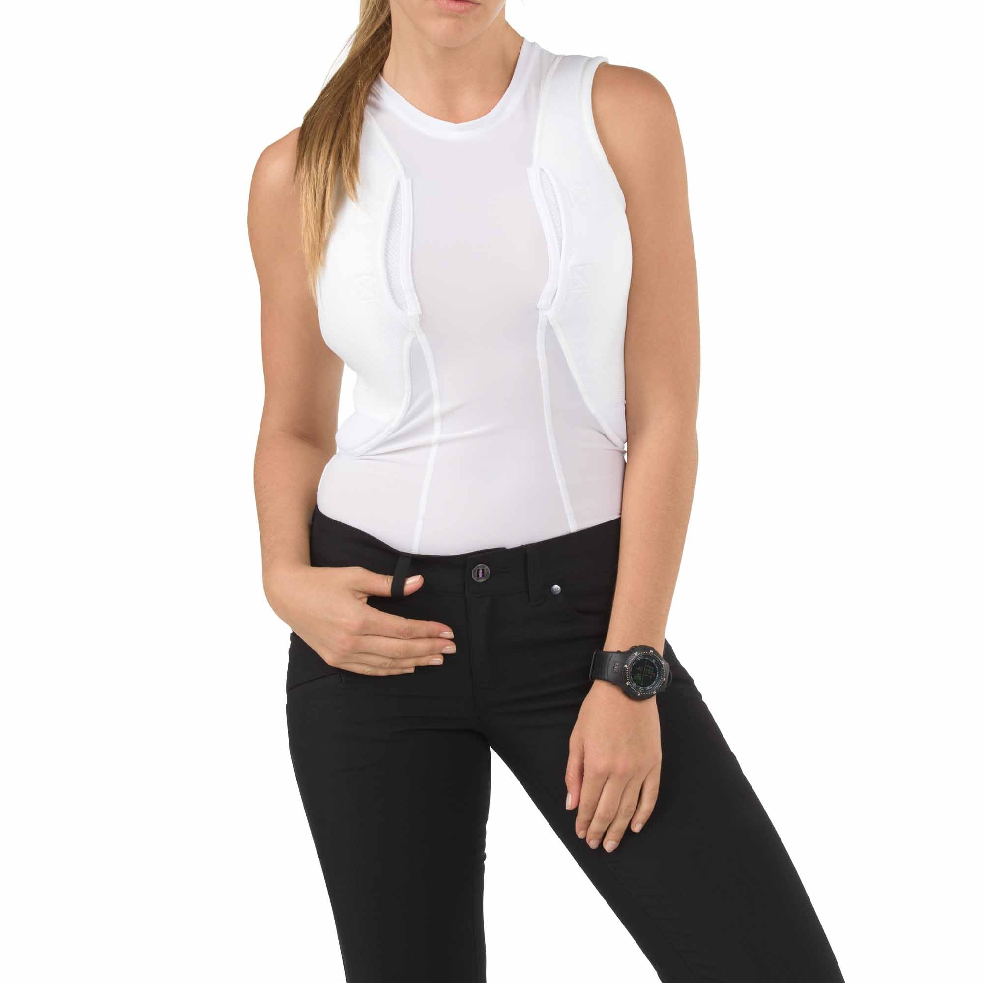 5.11 Women's Holster Shirt
