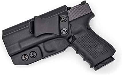 Concealment Express IWB Kydex holster