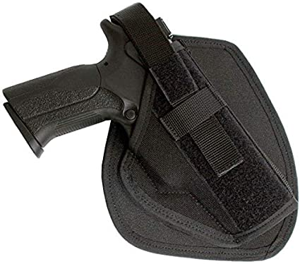 Craft Holsters Glock 40 Holster with Molle 5100