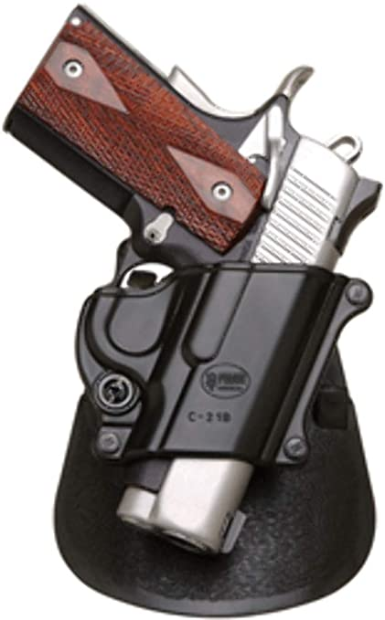 THE BEST FOBUS HOLSTERS