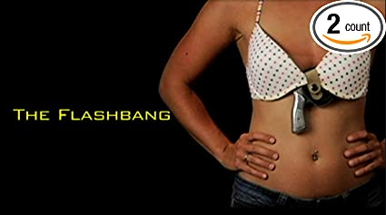 The Flashbang Holster