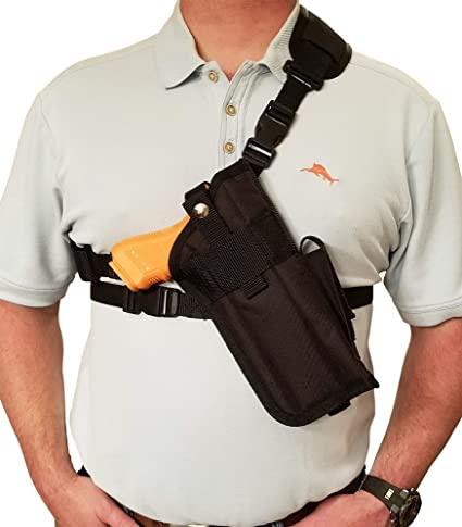 King Holster Shoulder Holster for Glock 20/40