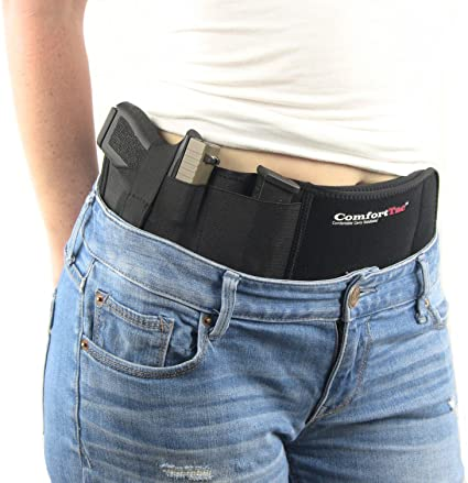 Ultimate Belly Band Holster by ComfortTac