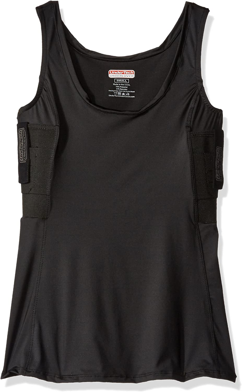 UnderTech Undercover Women's Concealment Tank Top