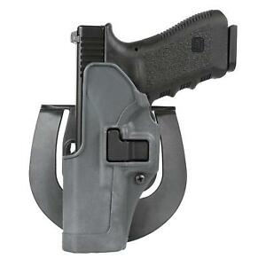 BlackHawk Serpa SpoRusseter Belt Holster