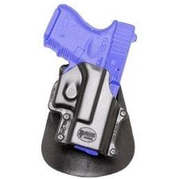 Fobus Standard Holster Paddle Glock 27