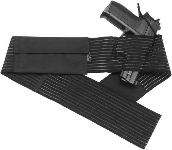 Craft Holsters Glock 40 Nylon Holster 433/4