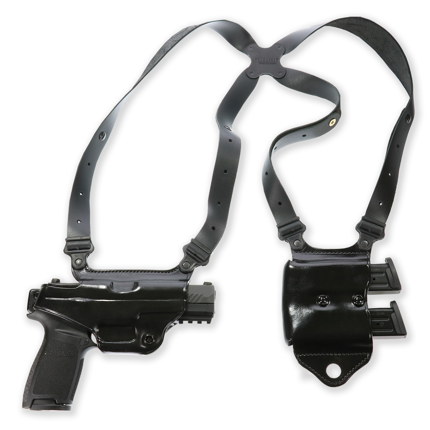 Galco Miami Classic II Shoulder System