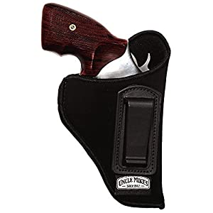 THE BEST UNCLE MIKES HOLSTERS