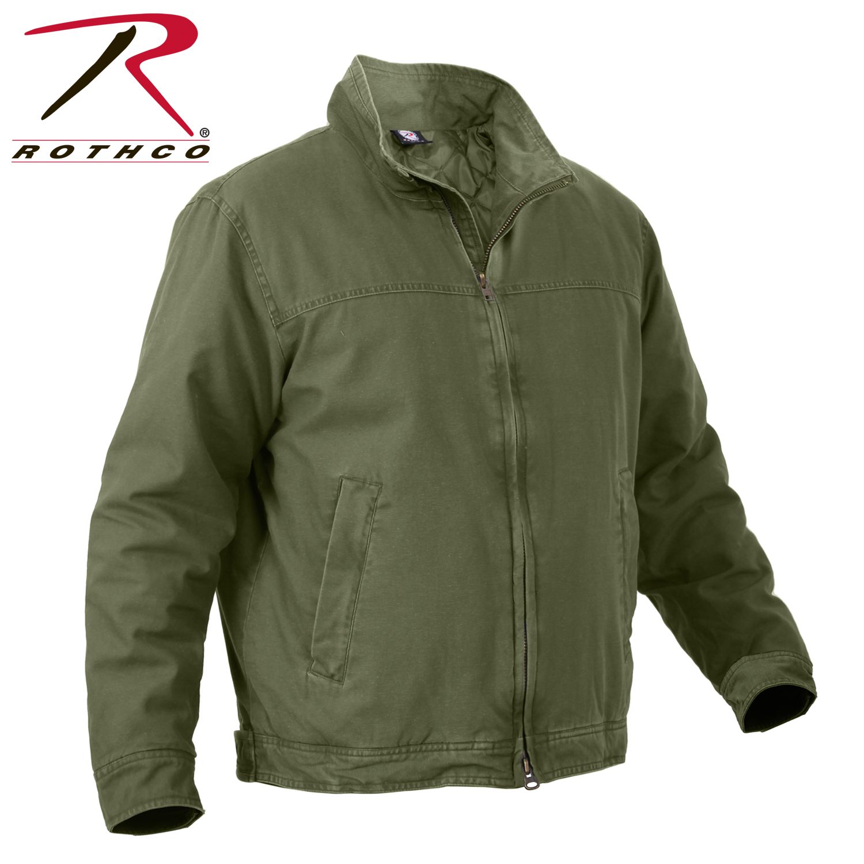 Rothco Three Season Concealed Carry Jacket