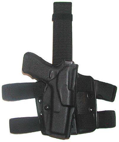 SafariLand 1015 ALS Shoulder Holster System