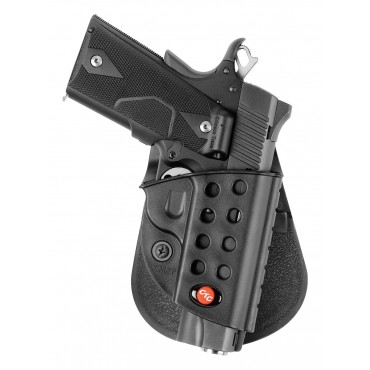 Fobus 1911 Paddle Holster