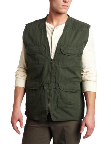 THE BEST CONCEALED CARRY VEST