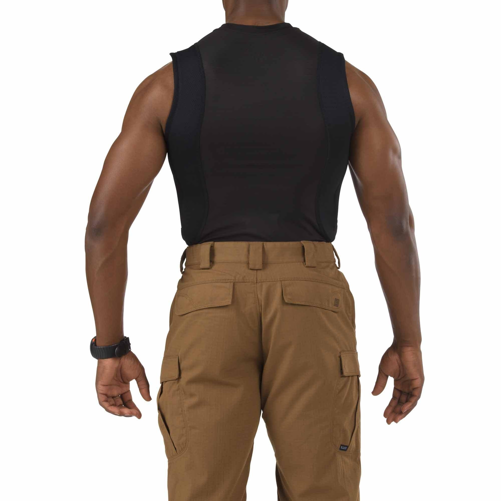 5.11 Men's Sleeveless Holster Shirt