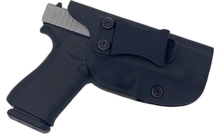 2A Glock 48 IWB Kydex Holster