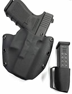 Advanced Performance Shoot Holster (ASOB)