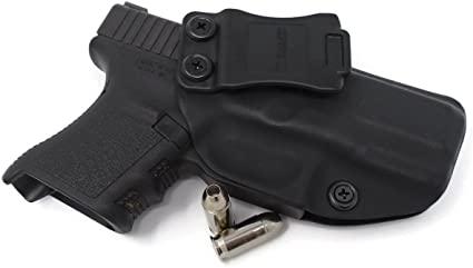 Badger Concealment Glock 48 IWB Holster