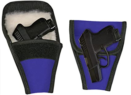 Ace Case Concealed Carry Removable Purse Holster