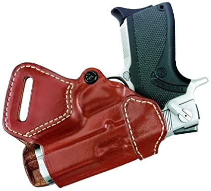 Gould & Goodrich Gold Line Small of Back Holster