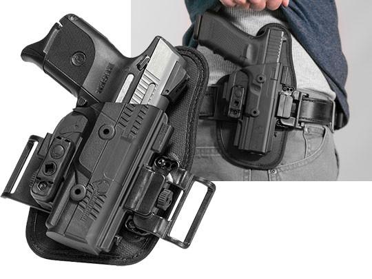 Alien Gear ShapeShift OWB Slide Holster for Glock 48