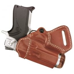 Best Small of Back (SOB) Holster