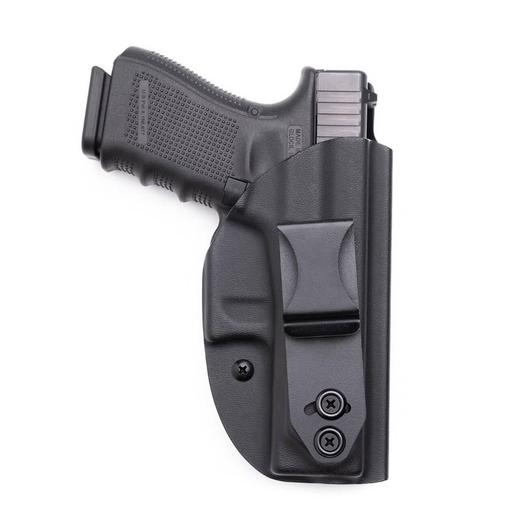 Vedder Holsters LightTuck IWB Kydex Gun Holster