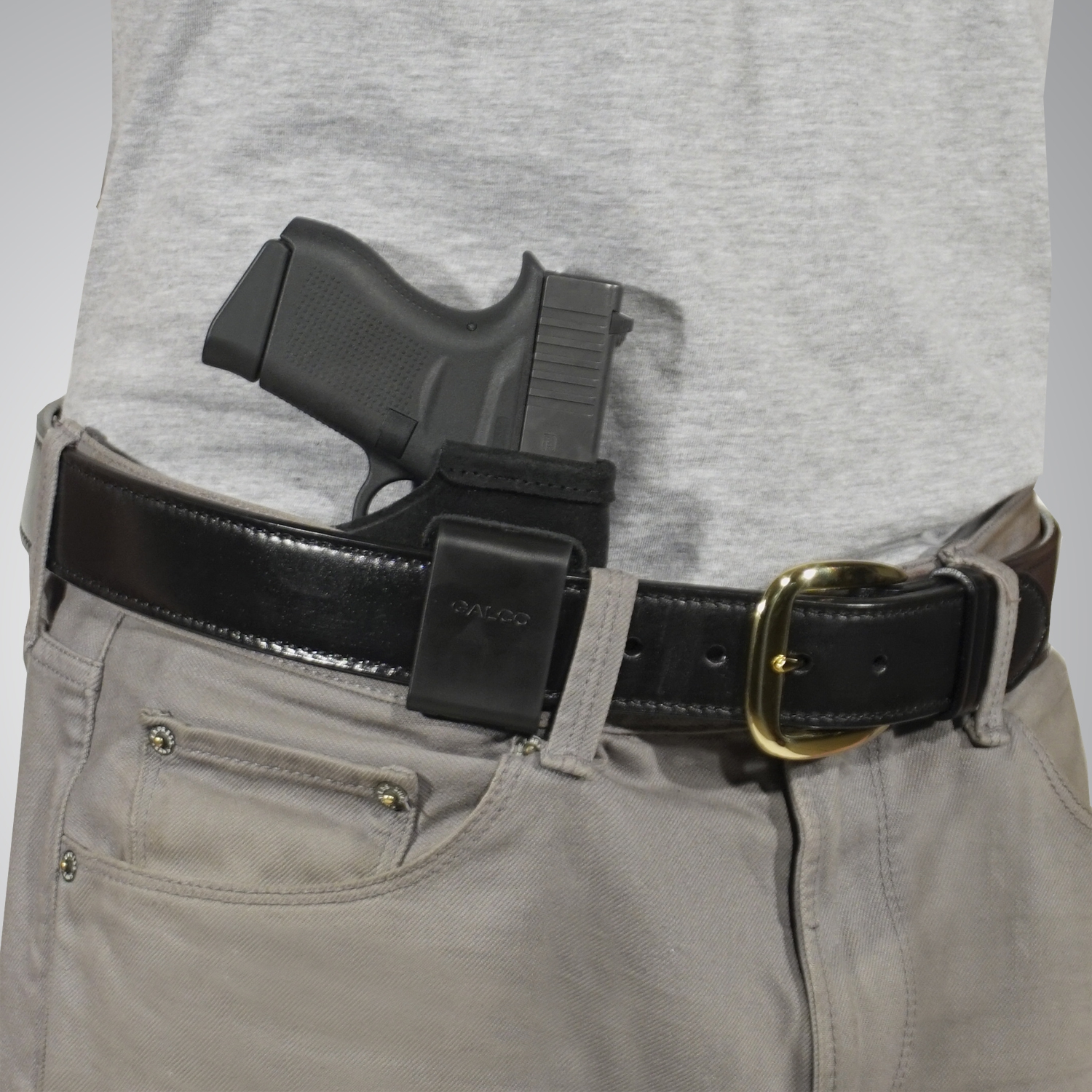 Best Appendix Carry Holsters