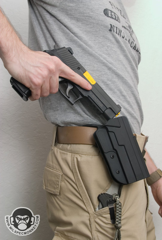 Blade-Tech Industries Revolution Belt Holster
