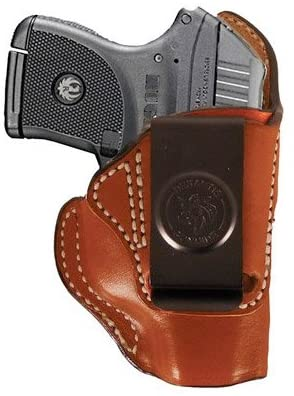DeSantis Summer Heat IWB Holster