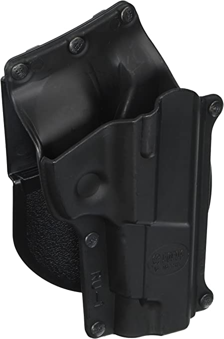 Fobus Standard Paddle Holster for Ruger