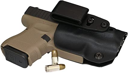 THE BEST HOLSTER FOR GLOCK 27