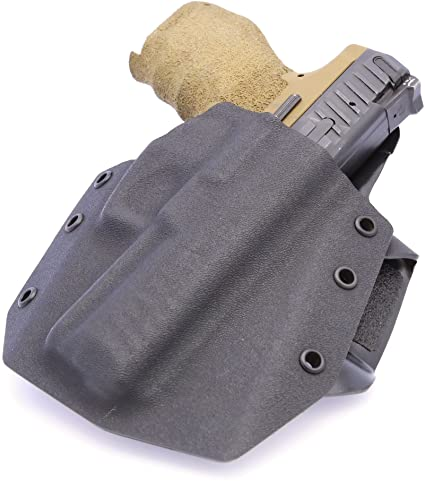 GunfightersINC Ronin OWB Holster for Heckler and Koch VP9