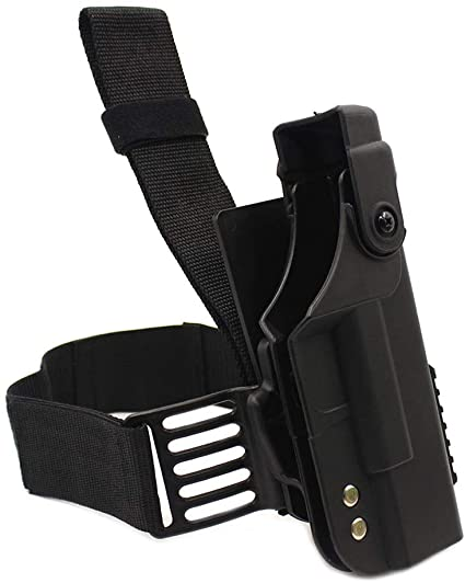 LIVIQILY Hunting Tactical Military Glock Holster