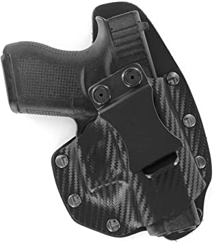 Outlaw Holsters NT Hybrid Black Carbon Fiber