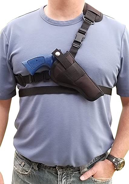Silverhorse Holsters Shoulder Gun Holster