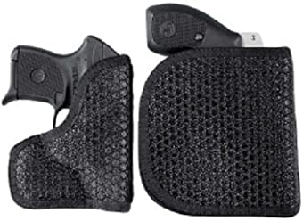 Superfly Desantis Pocket Holster S&W M&P CPT 9/40 Shield Holster
