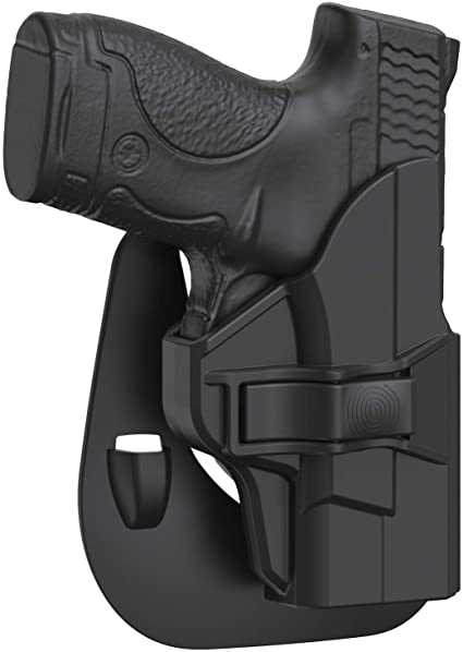 S&W M&P Shield 9MM &40 Cal Holster