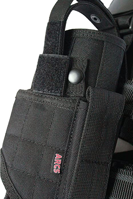 ARCS Tactical Drop Leg Holster