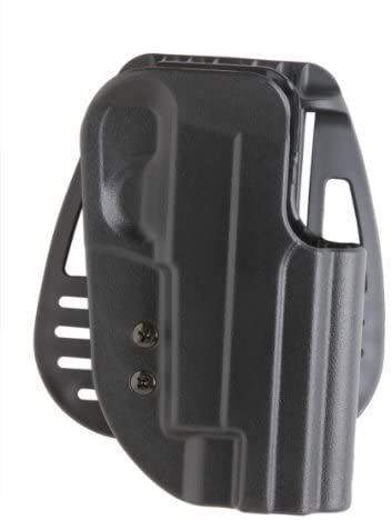 Uncle Mike's Tactical Kydex Open Top Hip Holster