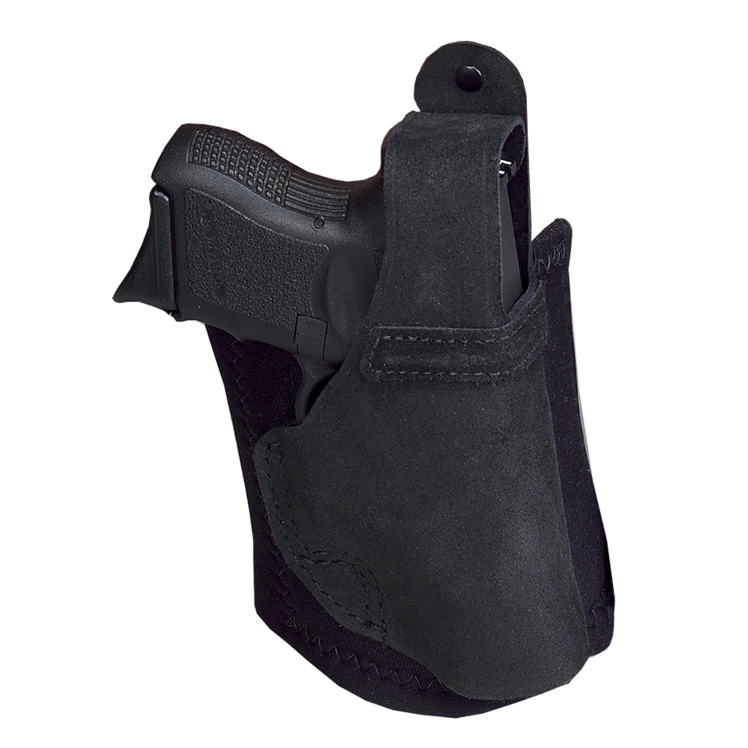 Galco Ankle Lite / Ankle Holster for Ruger LCP