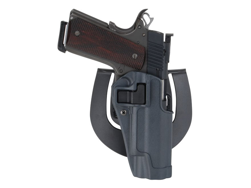 The Best Blackhawk Holsters