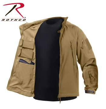 The Best Concealed Carry Jacket