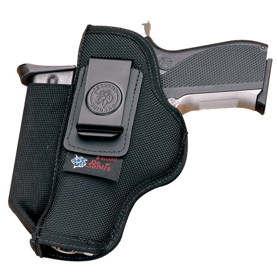 Desantis Pro Stealth for Glock 27
