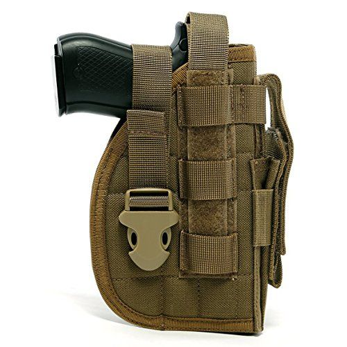 BEST VP9 CHEST / SHOULDER HOLSTER OF 2021