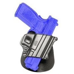Fobus Compact Holster Paddle SP11B