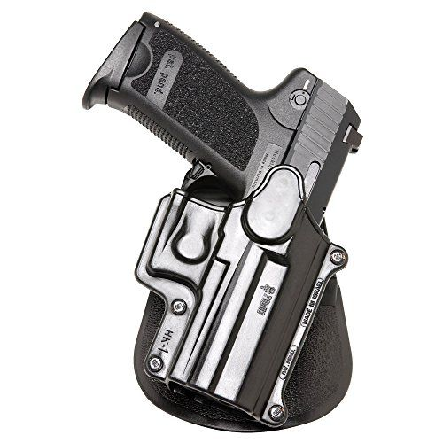 Fobus Roto Holster Paddle HK1RP