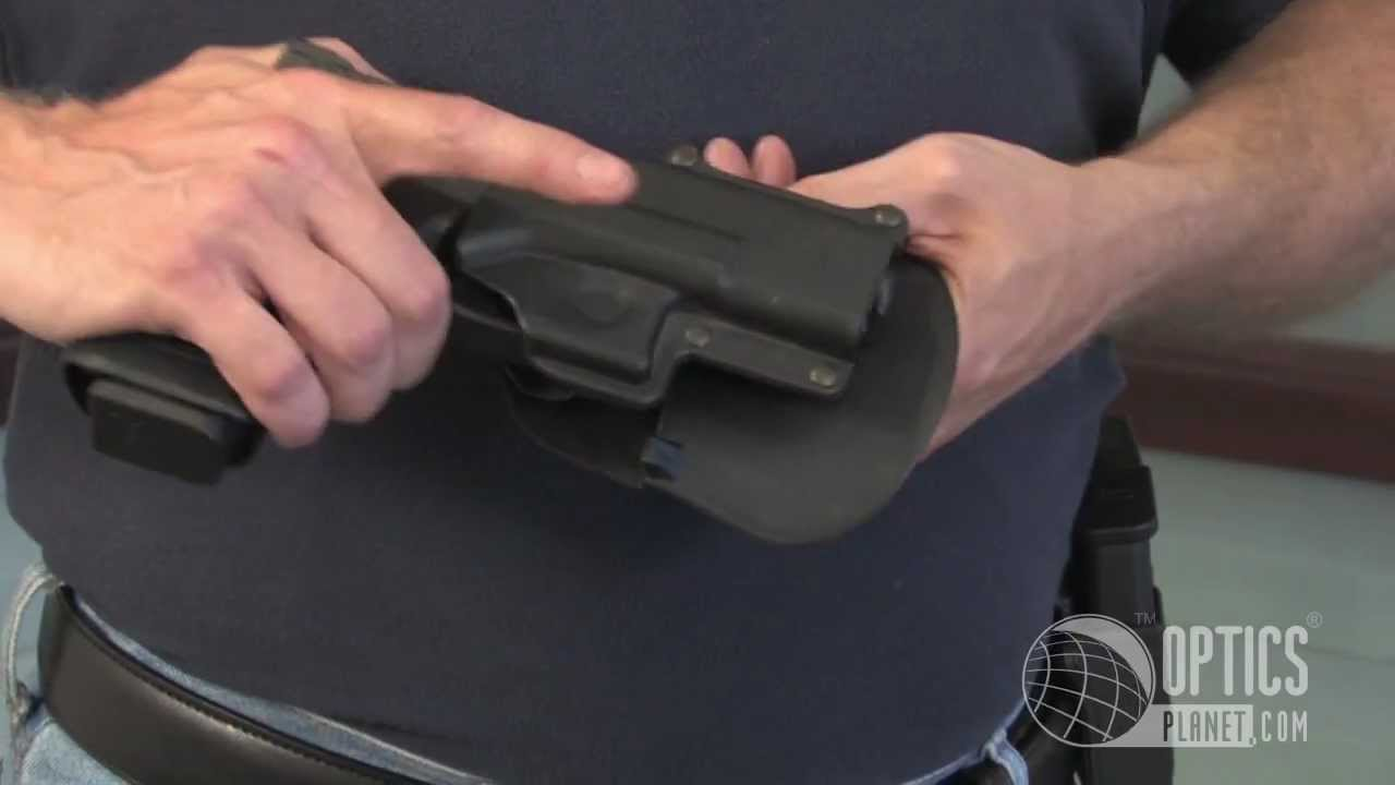 Best paddle holsters for 2021