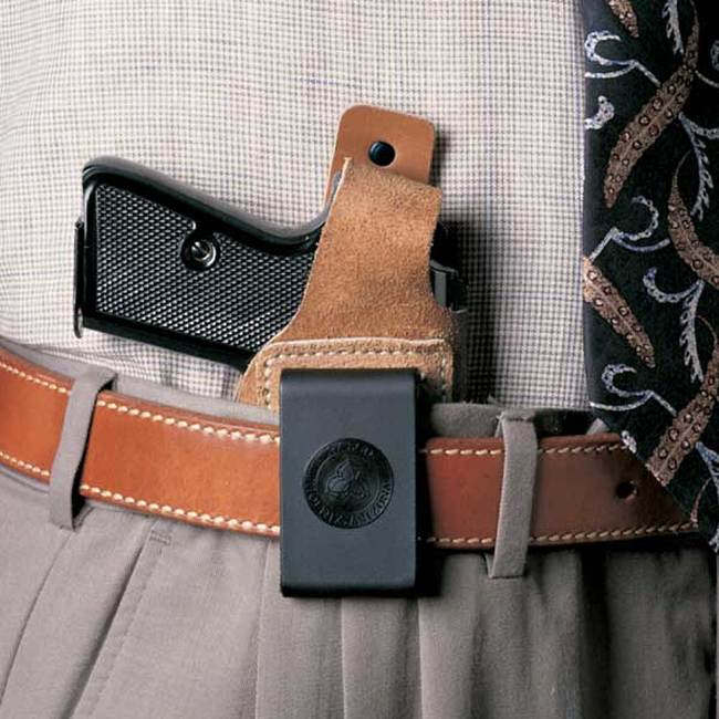 Galco Waistband Inside The Pants Holster