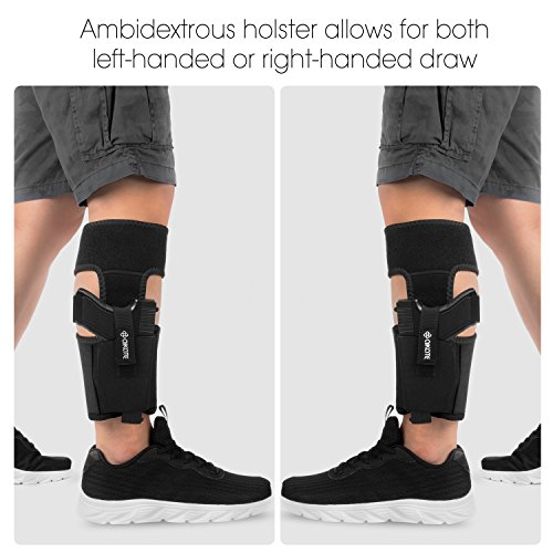 AIKATE Ankle Holster