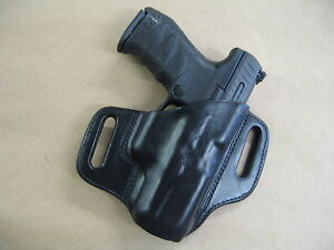 Azula Gun Holsters H&K Heckler & Koch VP9 Molded Pancake Belt Holster